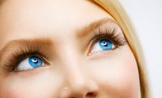 Чтобы ярче неба: как правильно сделать дневной макияж голубых глаз