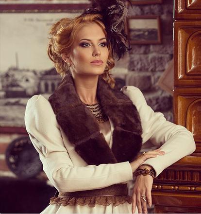 Евгения Левандовская, кафе «Веранда»