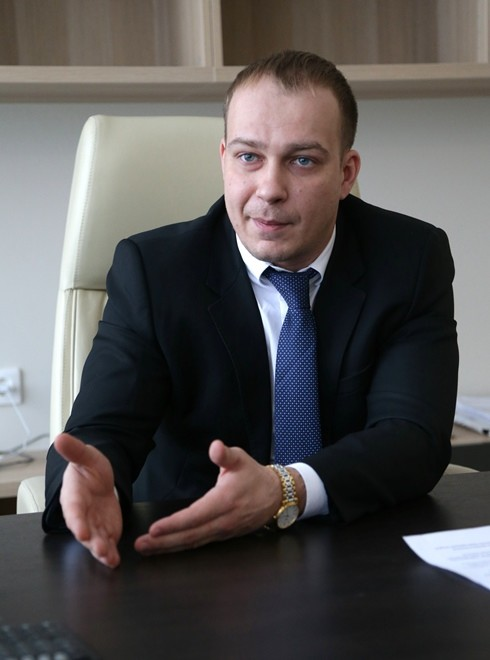 Антон Удальев