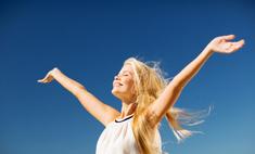 Дышите правильно при похудении. Комплекс упражнений