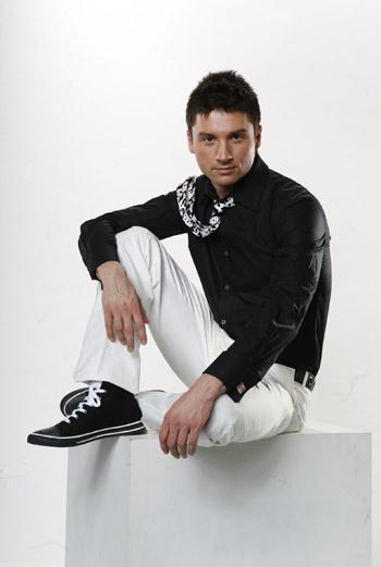Лазарева не раз называли одним из самых стильных исполнителей на российской эстраде.