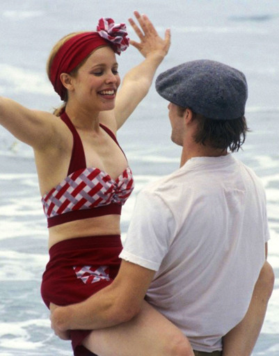«Дневник памяти» (2004), режиссер Ник Кассаветис