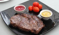 Свести мужчину с ума: пять рецептов мяса на открытом огне