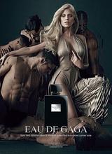 В сети появился рекламный видеоролик аромата Eau de Gaga