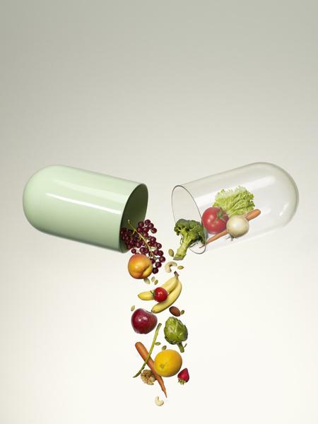 похудеть на таблетках