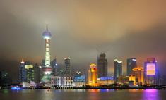 Шанхайский экспресс: только для девушек