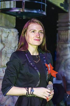 В Рязани проходят интеллектуальные «битвы»