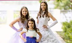 «Маленькая принцесса Самары – 2016»: 9 очаровательных участниц!