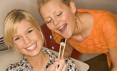 Семь достоверных фактов о суши и роллах