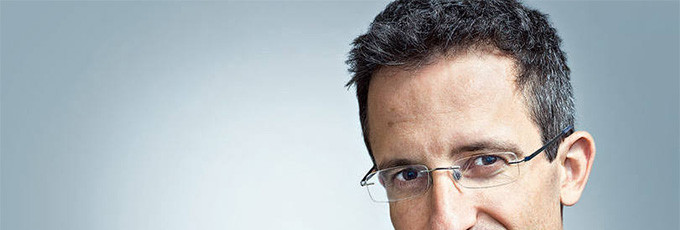 Тал Бен-Шахар: «Я ошибался насчет формулы счастья»