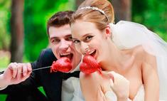 20 самых ярких свадеб Волгограда