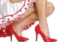 Модная весенняя обувь: срази всех своей индивидуальностью!