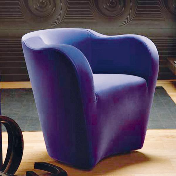Кресло Savoya Basso. Производитель: Quota. Дизайн: Марко Аньоли (Marco Agnoli).