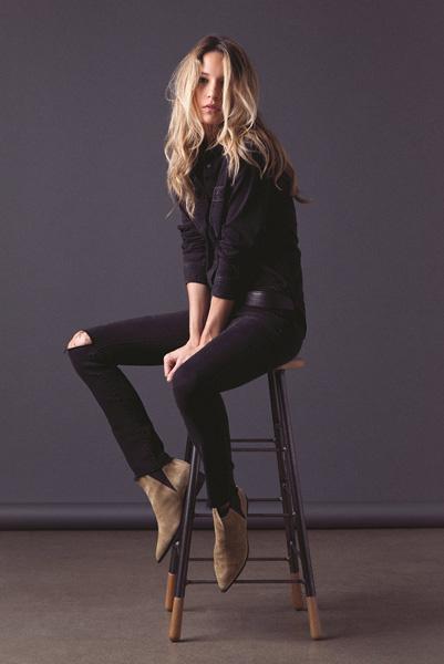 Женские джинсы Levi's: от 4690 - 5950 рублей