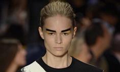Неделя моды в Париже: бьюти-тренды весны-лета 2014