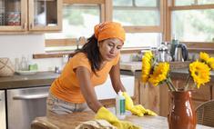 Как оттереть зеленку с мебели, кожи, пола