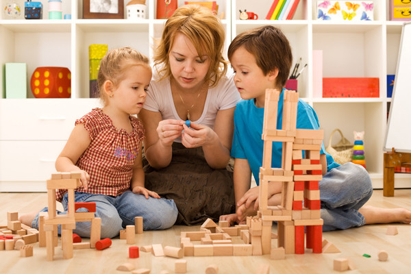 Занятия для ребенка