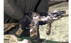 Как переживут заморозку наш АК-200, американская винтовка и немецкий автомат? Эксперимент от «Калашникова»