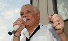 Борис Моисеев вернется на сцену после лечения