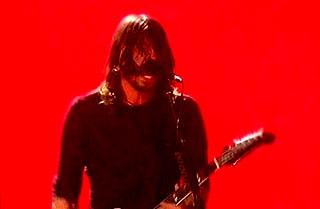 Выступление Foo Fighters