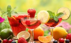 Рецепты фруктовых коктейлей – от простых до многослойных