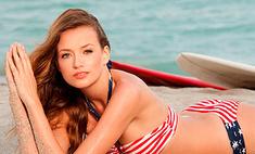 Топ-моделью по-русски стала Татьяна Козуто