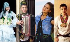 «Татар кызы, татар егете – 2016»: голосуй!