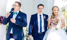 Топ-20 самых креативных свадебных ведущих Воронежа. Голосуем!