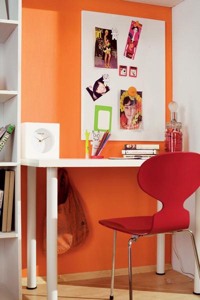 Дизайн интерьера для подростка