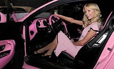 На чем ездят звезды: топ-15 самых дорогих автомобилей