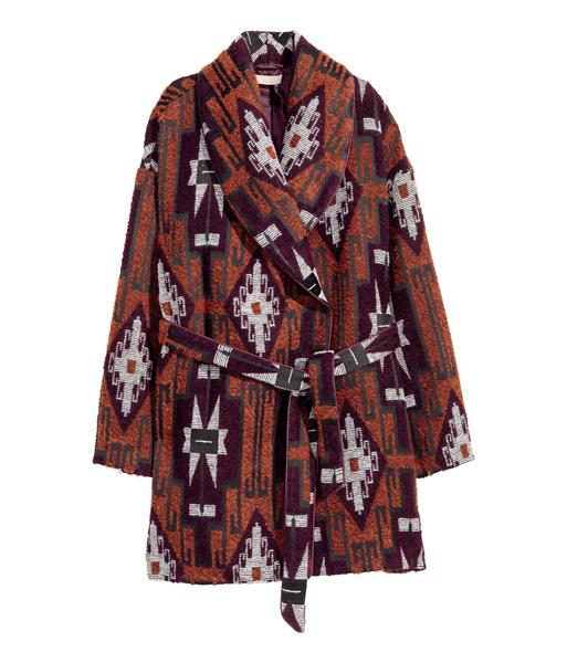 50 самых стильных пальто этого сезона   галерея [1] фото [33]