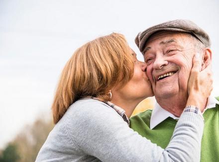 Чем больше времени мы проводим с родителями, тем дольше они будут жить