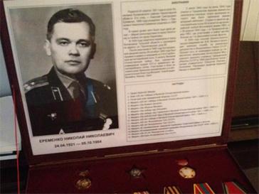 В День Победы Николай Басков рассказал поклонникам историю жизни своего деда.