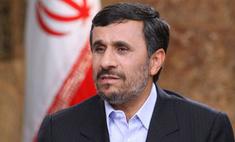 Старый автомобиль Махмуда Ахмадинежада продан за $1 млн