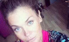 Все свое: Таня Терешина показала фото без макияжа