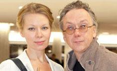 Звезда «Интернов» Вадим Демчог развелся с женой?