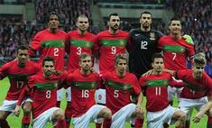 Евро-2012: секси-полуфинал Испания - Португалия