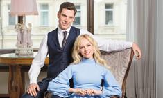 Дмитрий и Татьяна Дюжевы: «Мужчины сразу влюбляются, а женщины думают»