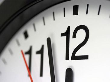 «Летнее» время упразднено