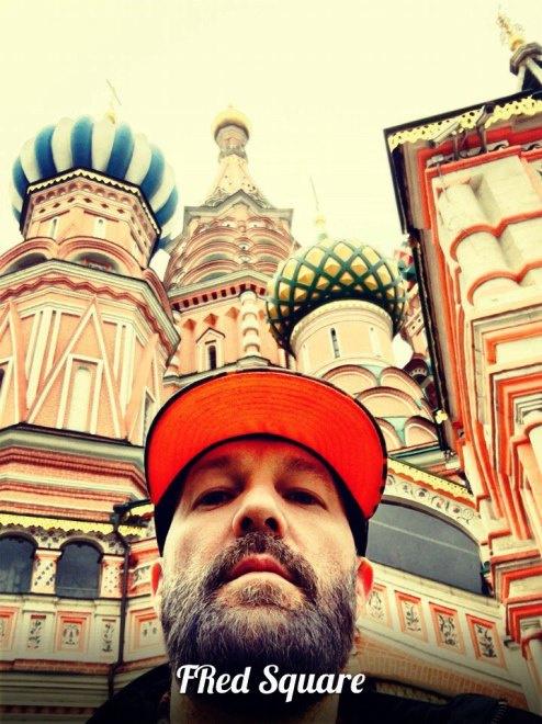 Limp Bizkit в России