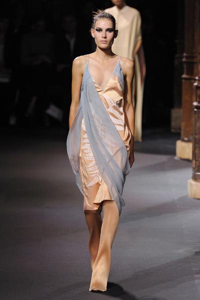 Неделя моды в Париже 2015: день второй | галерея [4] фото [9]