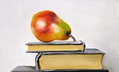 Чтение способствует похудению