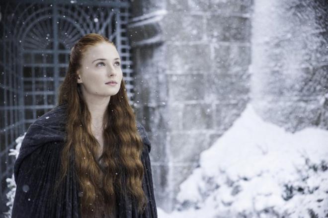 6 сезон сериала «Игра престолов» смотреть