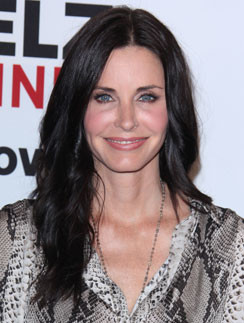 Кортни Кокс (Courtney Cox)