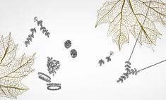 Pandora представила осеннюю коллекцию украшений