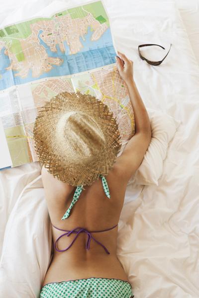 Как выгодно взять отпуск