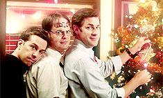 Как украсить офис к Новому году: 14 идей
