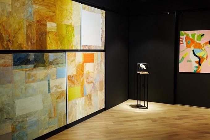 Открытие нового арт-пространства галереи VSunio
