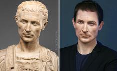 выглядели исторические личности современности галерея