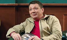 Ян Цапник: «Мой физрук – мама, аДмитрий Нагиев – мой однокурсник»